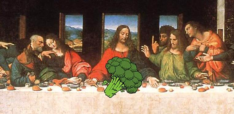 Was Jesus Vegan?